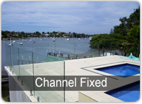 Channel Fixing