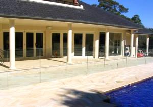 Pool Fence Sydney