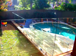 Frameless Glass Sydney